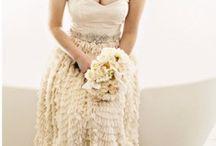 my dream wedding. / by Kristin Ferguson