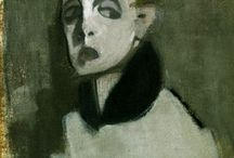 Dear Helene / Helene Schjerfbeck (1862-1946) is one of the most famous Finnish painters of all time.
