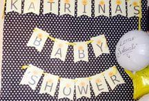 BABY SHOWER / fIESTA DE EMBARAZADA