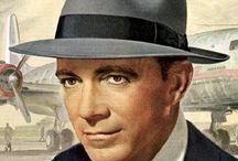 man 1930s