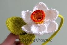 FLOWER  > DAFFODIL & TULIP