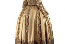 17th Century Fashion