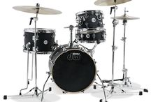 New Gear! / New DW gear for 2015! / by dw drums