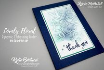Stampin' Up! - Share What You Love