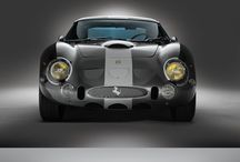 Awesome Cars / Awesome high end and classic cars. We insure them! www.paradisoinsurance.com