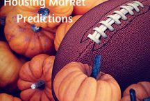 Housing Market Predictions / Housing Market Predictions