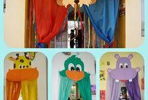cortinas para salinha