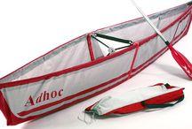 portable canoe