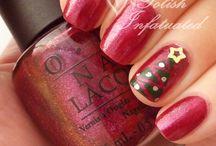 [Make up to go & nailed it!: Christmas]