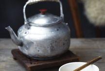 tea  the