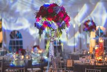 Weddings @ Bay Preserve at Osprey / www.linensbythesea.com