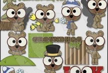 G is for Groundhogs / by Missy Schaper