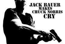 I want my very own Jack Bauer
