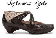 Shoe comfort & Style