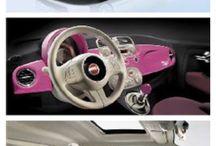Fiat 500 ❤️ / I Love this car !!!!