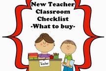 1st Grade Classroom Set Up / by Kayla Taylor