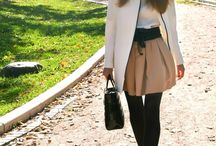 Clothes Obession / Outfits or pieces I love