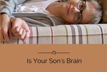 *Raising my son / Sensory Processing Disorder and ADHD