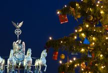 Julemarkeder / Find julemarkeder og juleshopping i udlandet. Her finder du masser af lækker inspiration.