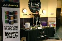 Daily Serving Events / Sampling and demo events around and near Chicago!