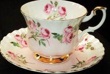 fincan ve kupa mug