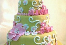 Delicious, Cakes & Desserts / by ☆Miriam Sam☆