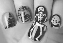 Nails Art / by Miranda Cornejo