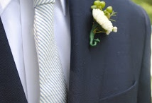 Wedding guys attire