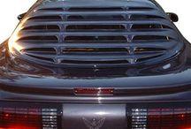 94 Trans Am / Car mods