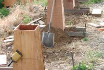 Using Pier Footings for Your Shipping Container Home