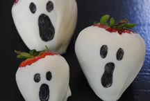 Halloween recipes and costumes
