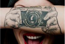 Tattoo art / #art #tattoo