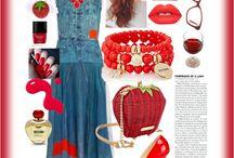 POLYMORE Fashion forward