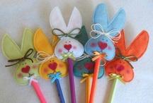 Páscoa / Pâques / Easter DIY- clipart / by isabel teixeira