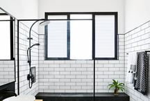 Stunning Bathroom Designs / Inspirational Bathrooms, Spas, and Beauty Spaces.