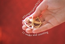 Hunger Games DVD Countdown / by The Hunger Games
