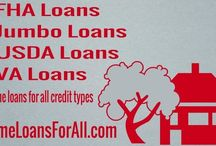 Bad Credit Home Loans / Get pre-qualified for a home loan even with less than perfect credit at homeloansforall.com  https://www.homeloansforall.com/bad-credit-home-loans/