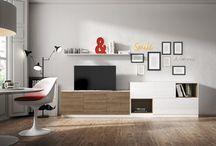 Nuevas ideas para tu salón / Nuevas ideas para tu salón