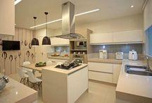 Cozinhas ✔