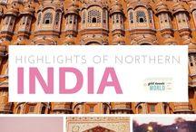 Asia | More Backpacking Inspiration / What's next after Southeast Asia? Explore India, Sri Lanka, Nepal, Japan, China, Taiwan, Bhutan, Tibet, Pakistan, Bangladesh, Korea, Maldives and more!