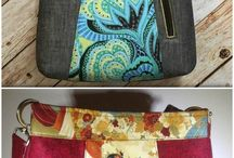 Bags sewing