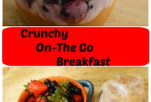 Emy's Breakfast Recipes