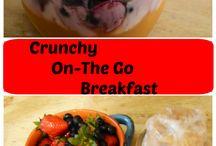 Emy's Breakfast Recipes