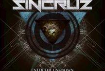 Sin Cruz / A Swedish rock band!