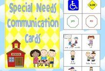 Special Needs