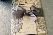 Wedding Ideas / by Jasmin Carcamo Ponce
