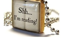 Shh..I'm Reading / Reading is breathing... / by Shari West Burns