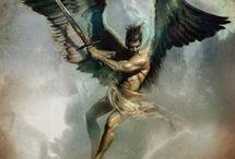 Angels / Zadkiel