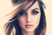 Makeup / by Christina Grant