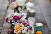 bloemen en deco